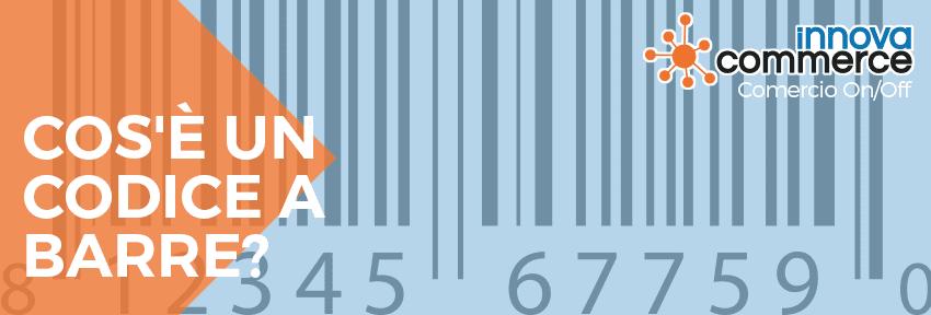 Cos'è un codice a barre?