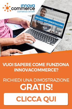 Vuoi sapere come funziona InnovaCommerce?